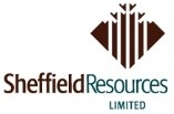 Sheffield Resources Limited